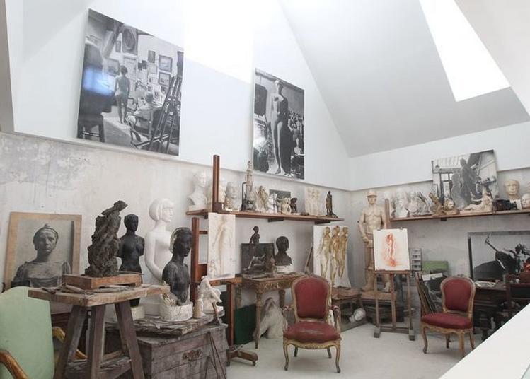 Atelier Modelage à Boulogne Billancourt