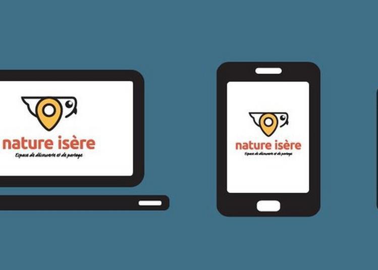Atelier Partager Un Contenu Numérique En Ligne Et En Famille. à Grenoble
