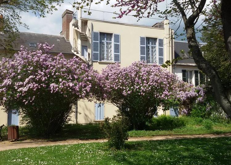 Atelier Peinture à Bonnieres sur Seine
