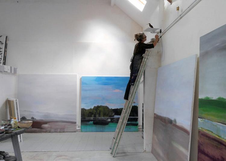 Atelier Peinture Dans Tous Ses Formats à La Ferte Milon