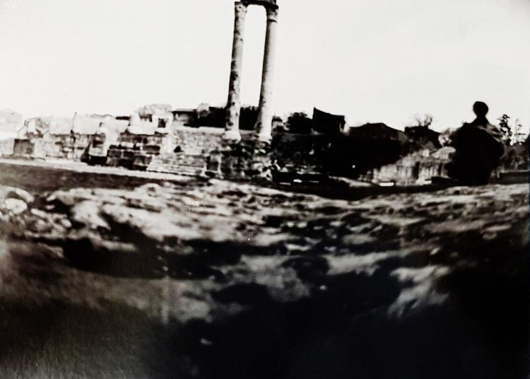 Atelier Photographique Dans La Boîte à Arles