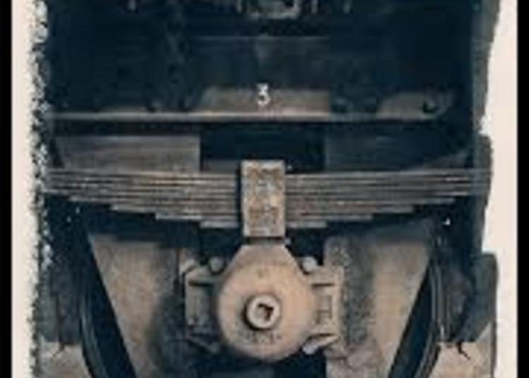 Atelier Photographique : Le Cyanotype à Perpignan