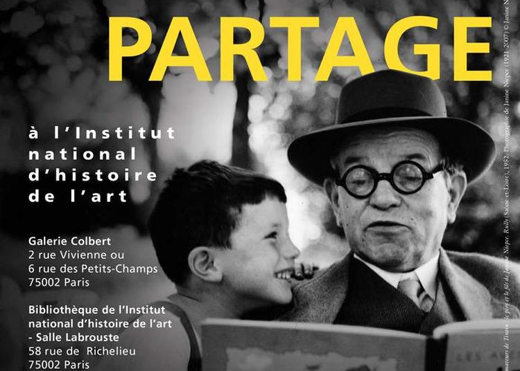 Atelier Pour Enfants à Paris 2ème