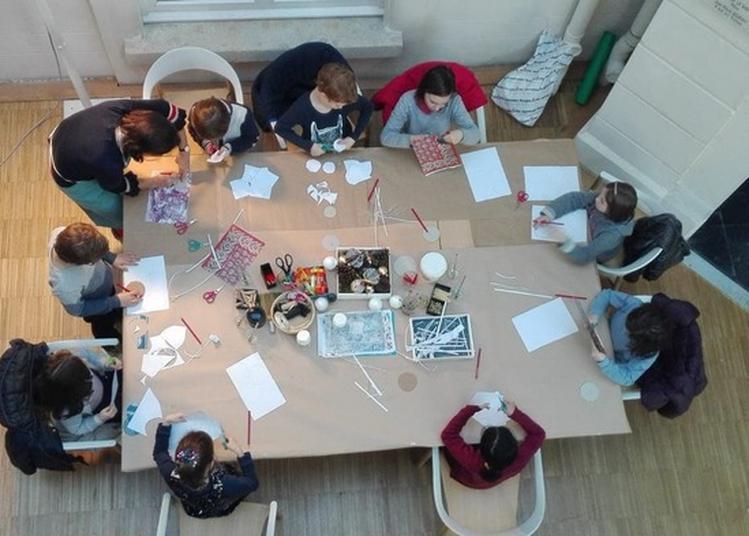 Atelier Pour Enfants à Jouy en Josas