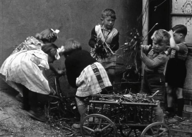 Atelier - Projection  : À La Découverte Du Cinéma Amateur ! à Strasbourg