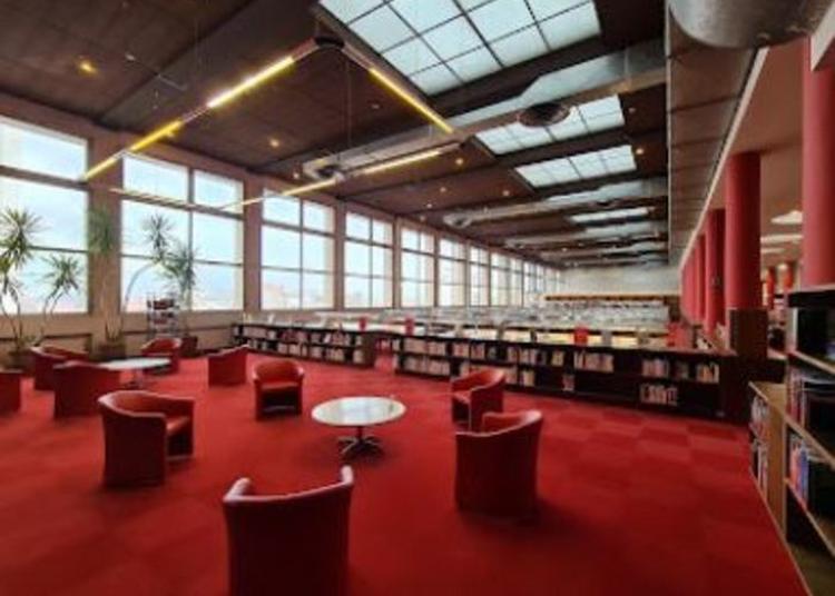 Atelier Recyc'livre ! à Grenoble