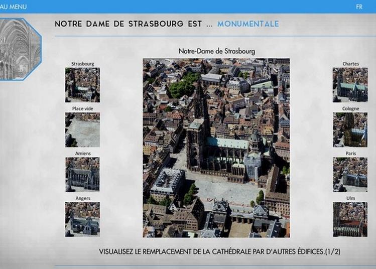 Atelier Strasbourg 3.0
