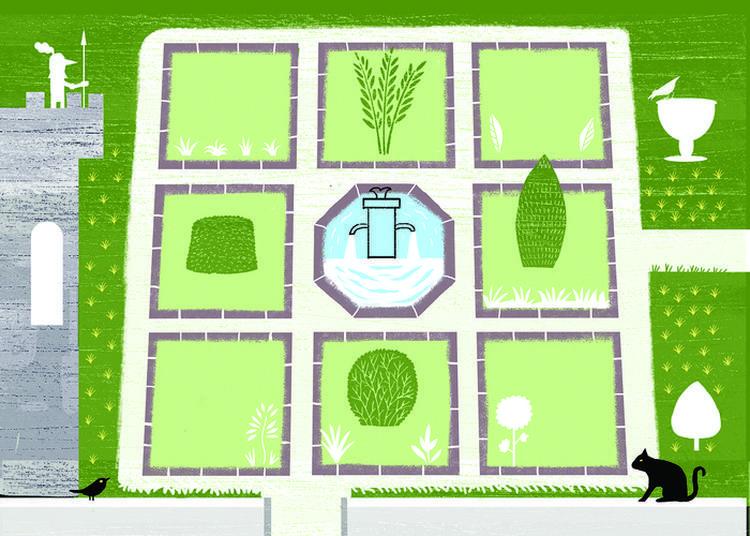 Atelier Un Jardin Imaginé à Strasbourg