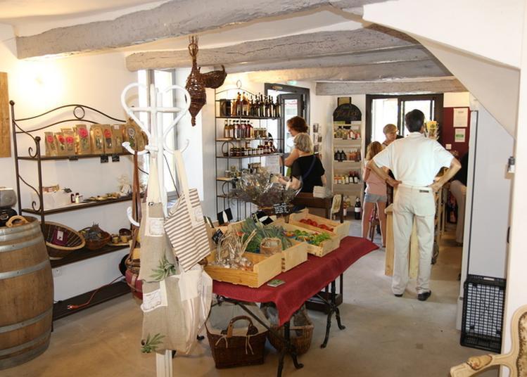 Ateliers Artisanaux à La Maison Des Paysans Et Artisans D'aqui à Carnoules