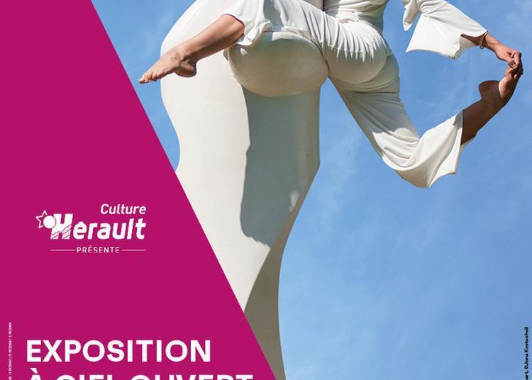 Ateliers Artistiques Par Céline Pialot - Exposition À Ciel Ouvert à Beziers