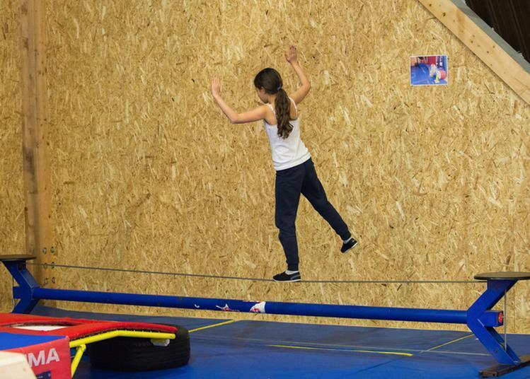 Ateliers Cirque Et Information Sur Les Inscriptions à Bagneux