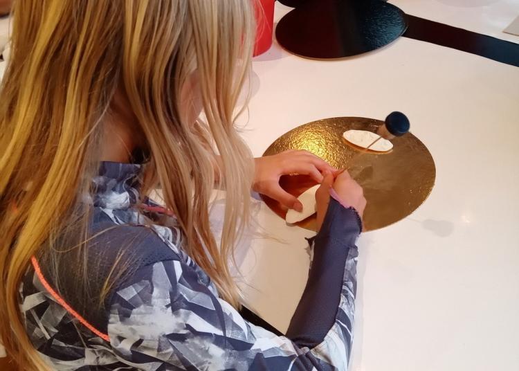 Ateliers Créatifs En Lien Avec L'exposition « Bijoux » à Niort