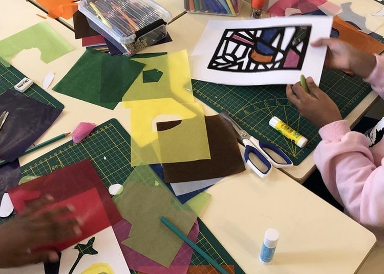 Ateliers Créatifs Jeune Public à Meaux