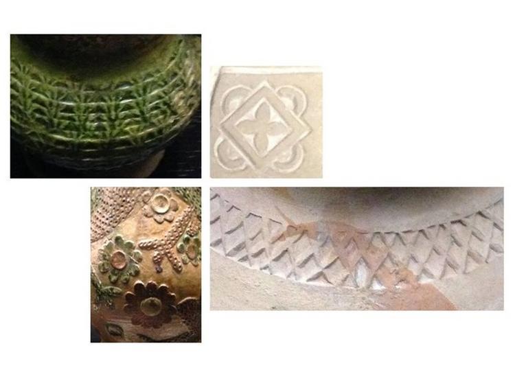 Ateliers De Création Céramique D'inspiration Médiévale à Saint Denis