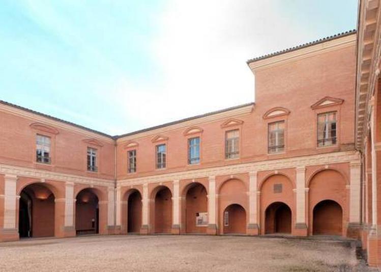 Ateliers De Présentation Des Métiers De Restauration Du Patrimoine à Toulouse