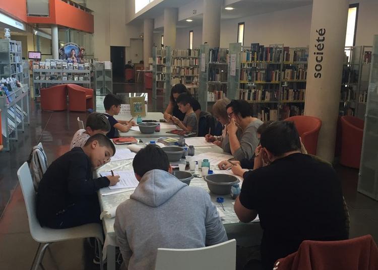 Ateliers Du Patrimoine à Chateauneuf les Martigues