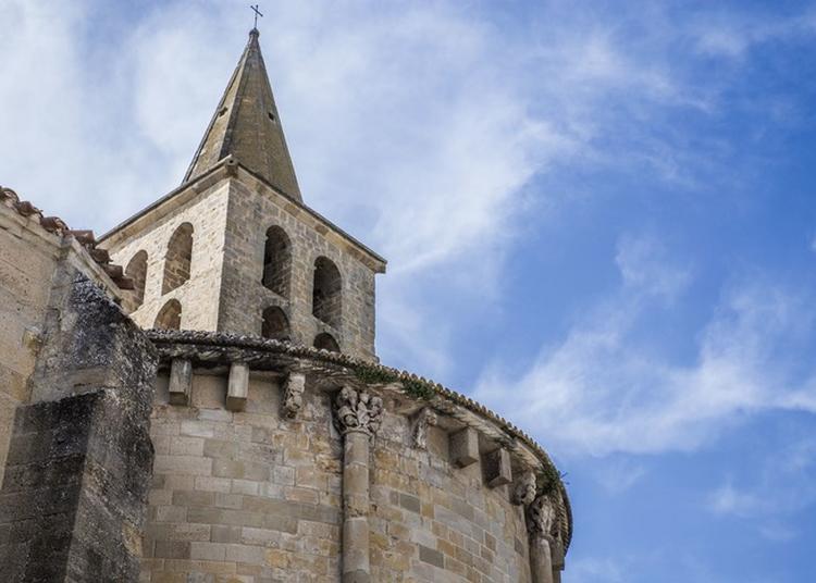 Ateliers Et Dégustation Médiévale à Saint-papoul à Saint Papoul