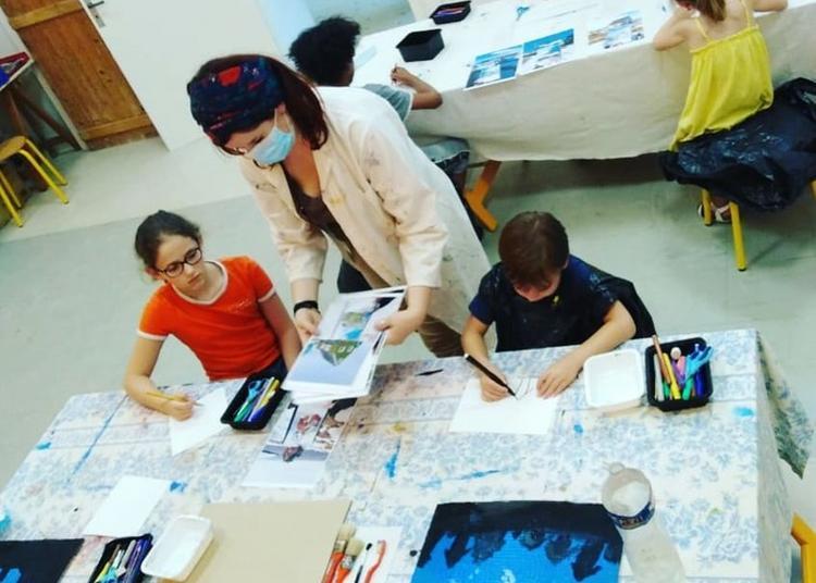 Ateliers : Petits Morceaux De Groenland ! à Perigueux