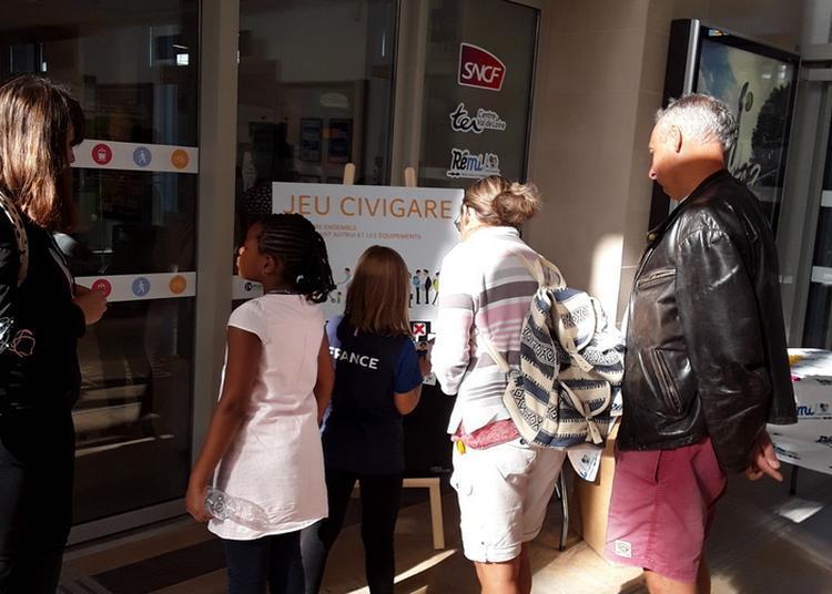 Ateliers Photo Et Jeux Pour Enfants à Chartres