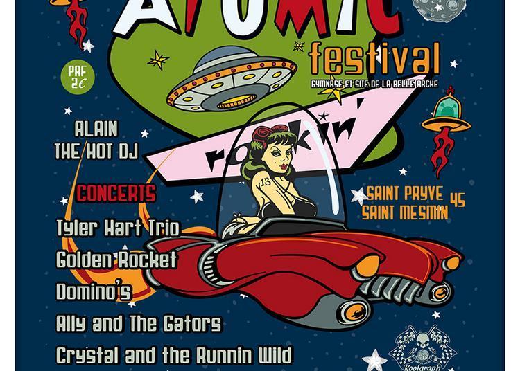 Atomic Rockin' Festival 2018