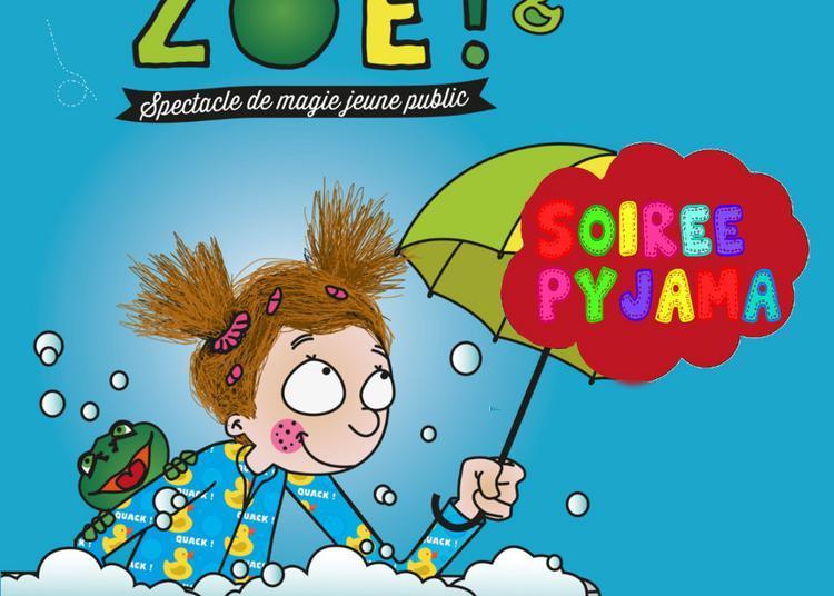 Au Bain Zoé ! à Montauban