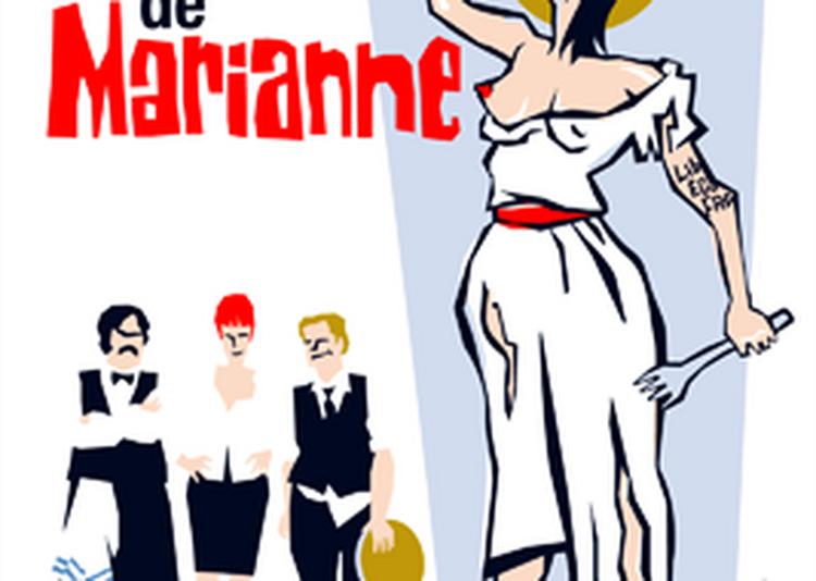 Au Banquet De Marianne à Montluel