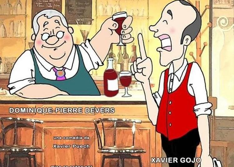 Au Bar Des Grandes Gueules à Saint Riquier