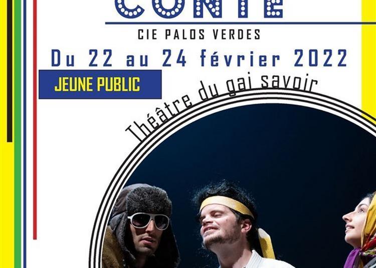 Au Bout Du Conte à Lyon