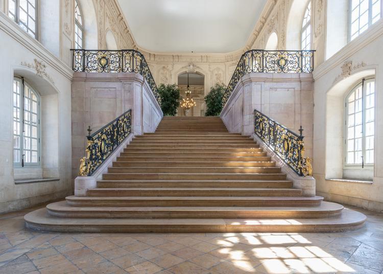 Au Coeur Du Palais Des Ducs Et Des États De Bourgogne - Visite Libre à Dijon