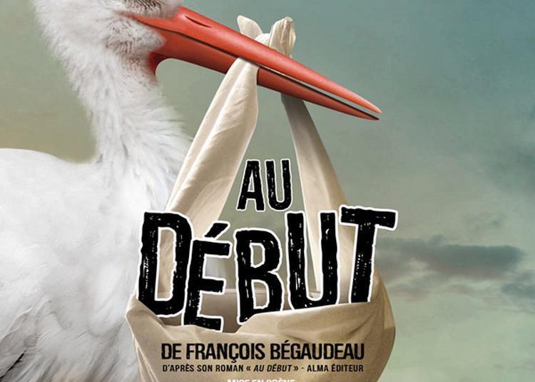 Au Debut à Paris 14ème