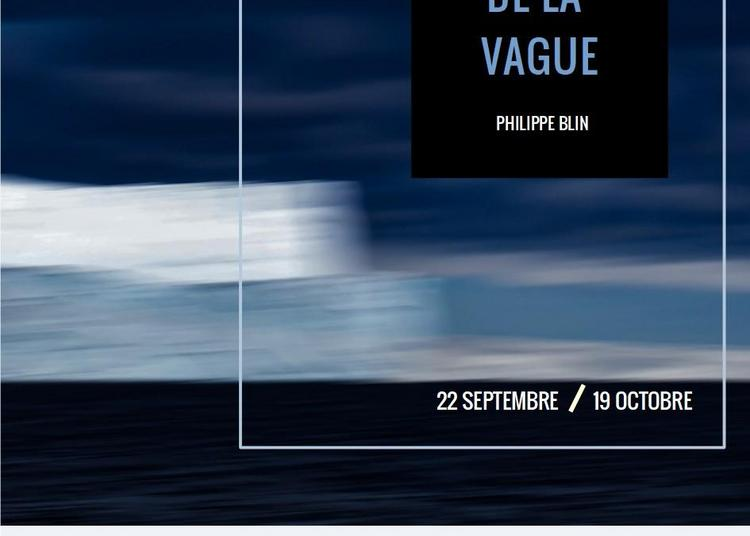 Au-délà de la vague à Paris 11ème