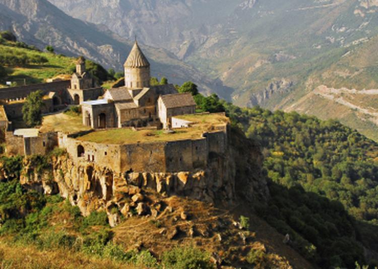 Au delà des mythes, l'Arménie d'aujourd'hui à Nantes