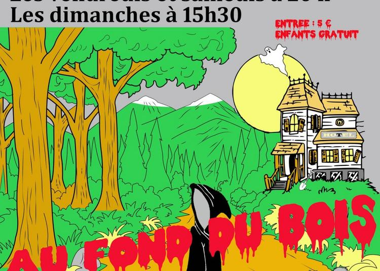Au Fond Du Bois à Labaroche