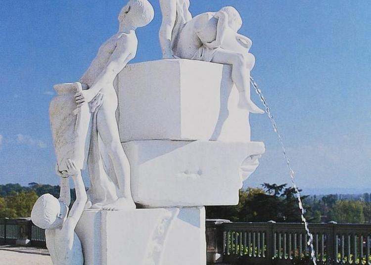 Au Jardin Des Sculptures Du Musée Des Beaux-arts - Rencontre Et Atelier à Pau