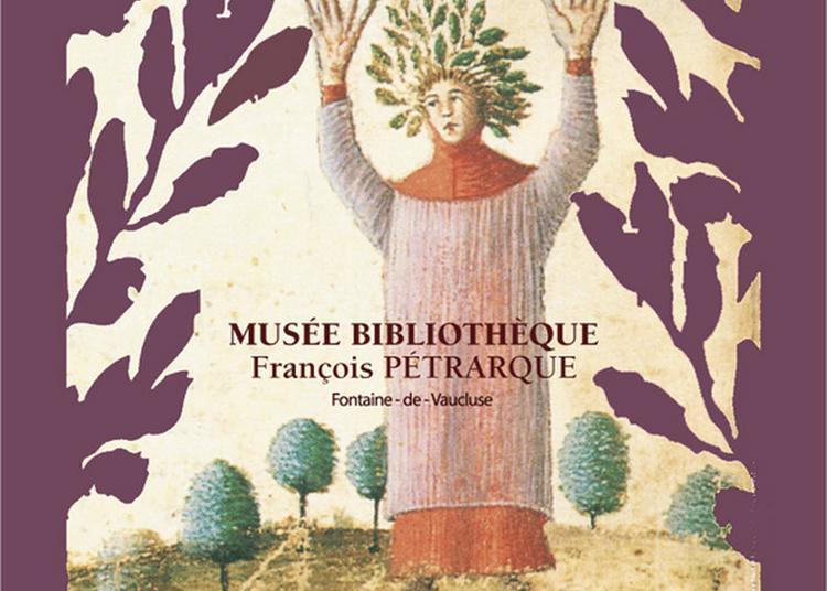 Au Musée Pétrarque En Famille ! à Fontaine de Vaucluse