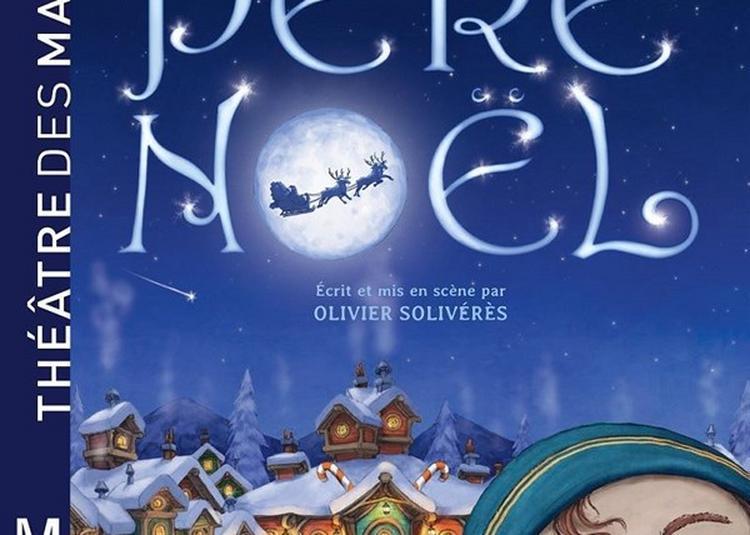 Au Pays Du Père Noël à Paris 8ème