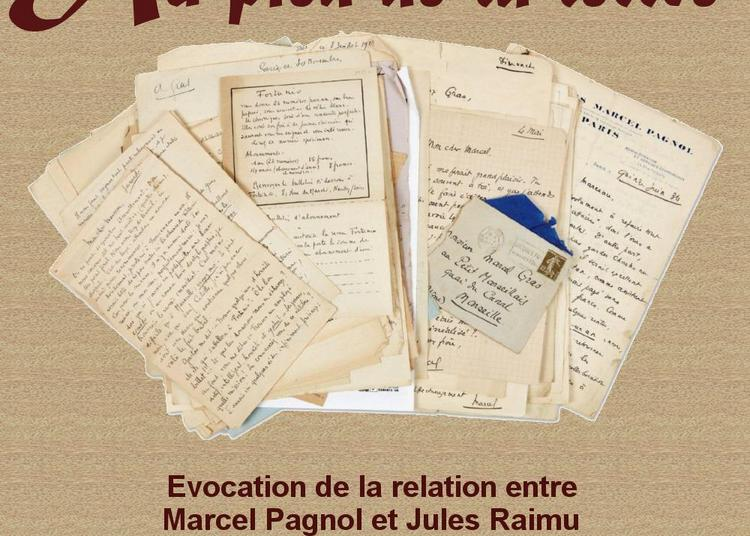 Au pied de la lettre de et par la Cie de l'Embellie à Montauban