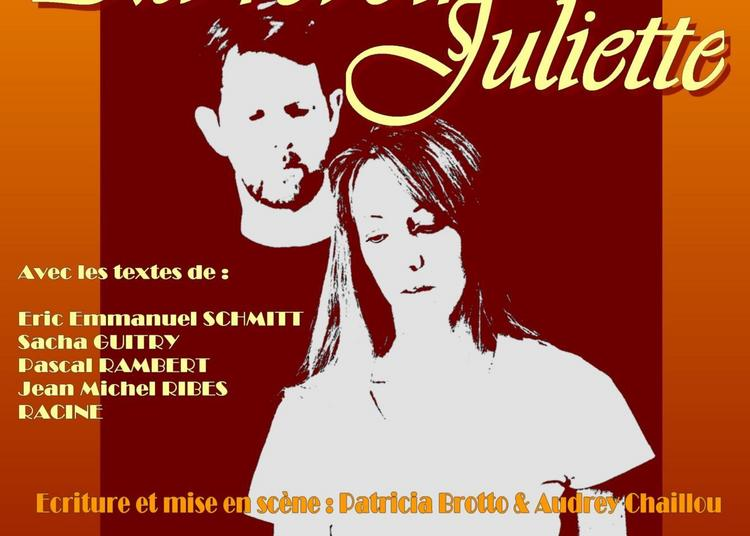 Au revoir Juliette à Marseille