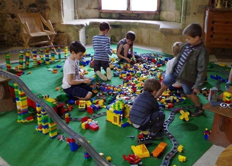 Au Royaume Des Enfants Et Des Lego® à Saint Andre sur Sevre