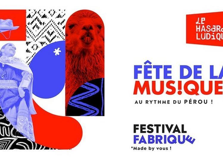 Au Rythme Du Pérou ! à Paris 18ème
