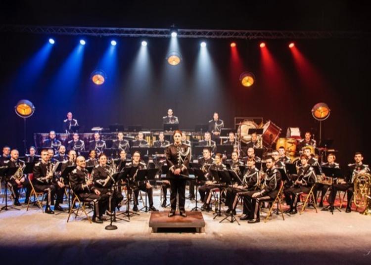 Aubade De La Musique De L'arme Blindée Cavalerie à Metz