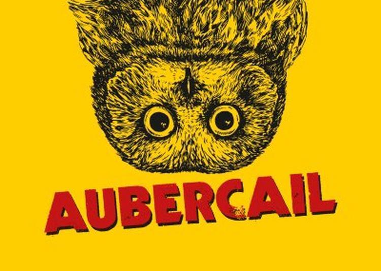Festival Aubercail 2020