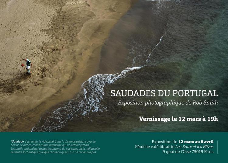 Saudades du Portugal à Paris 19ème