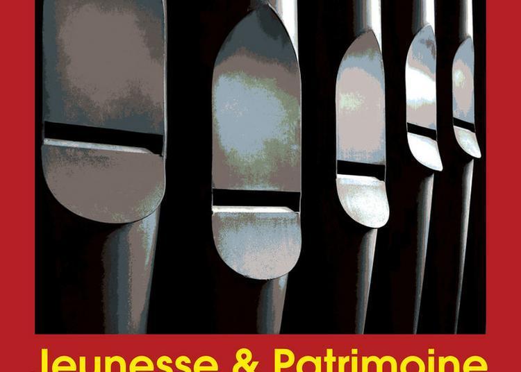 Auditions D'orgue à Toulouse