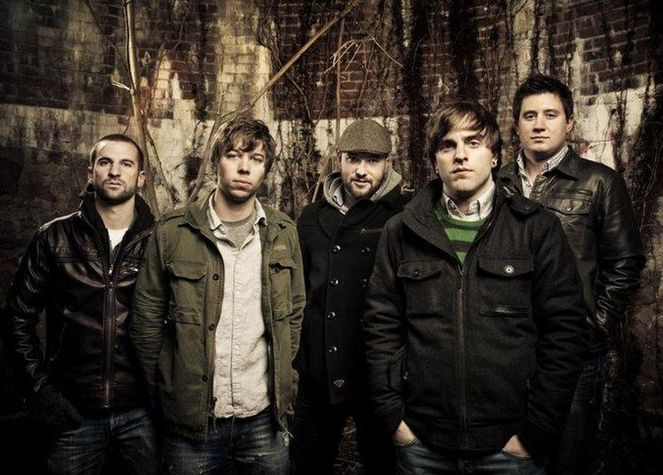 Heaven Shall Burn +August Burns Red à Toulouse