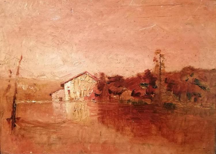Auguste Ravier (1814-1895), une collection particulière à Morestel