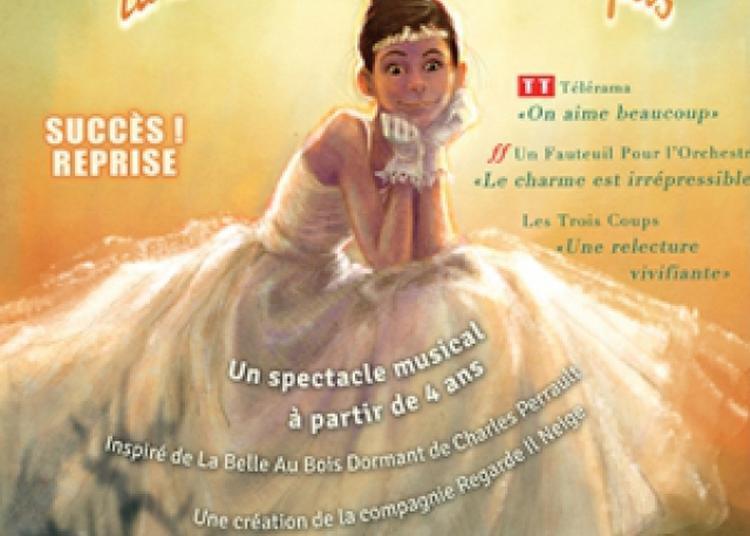 Aurore - La Belle Au Bois Ne S'Endort Pas à Paris 4ème