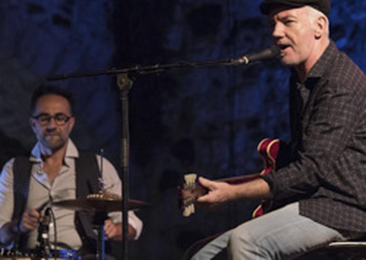 Tomek Dziano Et Stéphane Ranaldi à Payrin Augmontel