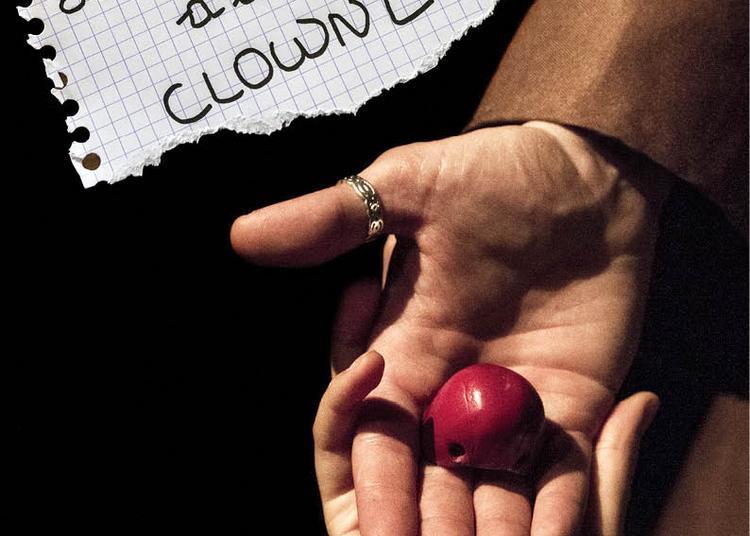 Autobiographie d'une ClownE à Paris 19ème