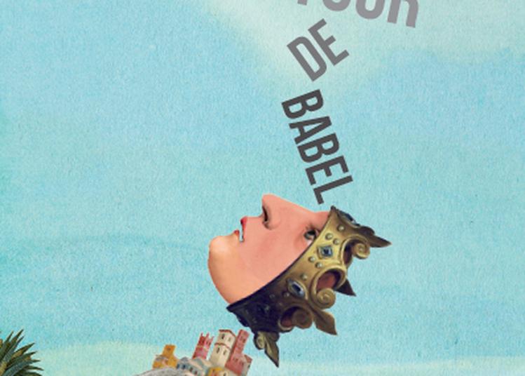 Autour de Babel à Les Lilas